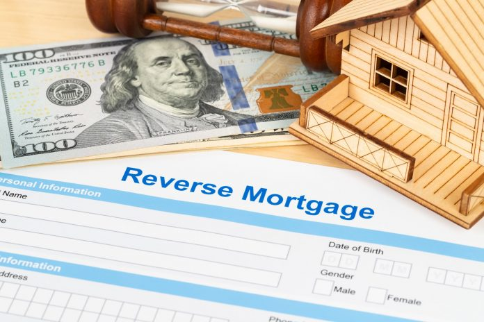 Free Reverse Mortgage Guide online California